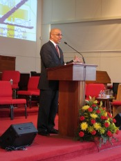 Rev. Paul H. Sadler, Sr.